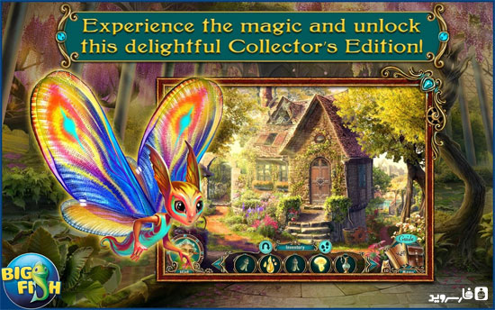 Download Nearwood Collector's Edition Android Apk + Obb SD - Google Play
