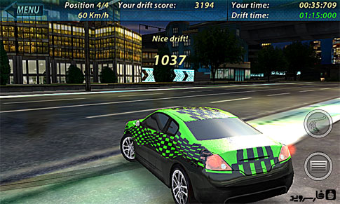 Download Need for Drift Android Apk + Mod + Obb - Google Play