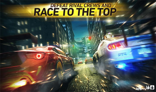 Download Need for Speed™ No Limits Android Apk + SD Data - Google Play