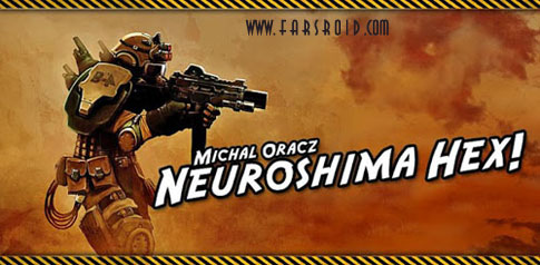 دانلود Neuroshima Hex - بازی استراتژیک نیوروشیما هکس اندروید