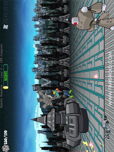 Nick & Jane HD Android - بازی جدید اندروید