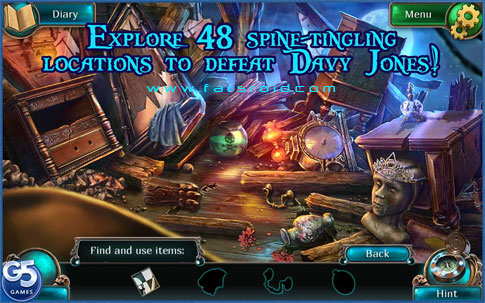 Download Nightmares from the Deep 2 Android Aok + Obb - New FREE