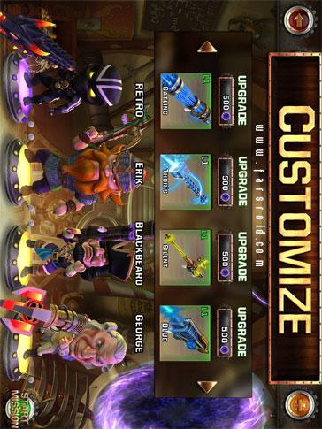 Ninja Time Pirates - بازی جدید اندروید