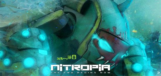 دانلود Nitropia: War Commanders - بازی دفاعی فرماندهان جنگ اندروید + دیتا