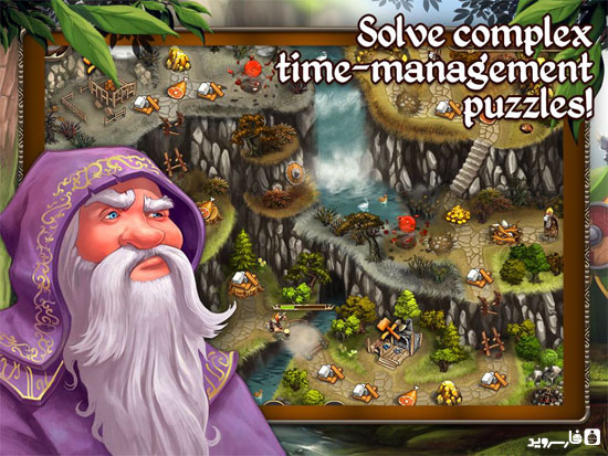 Download Northern Tale 3 Android Apk + Obb SD - Google Play