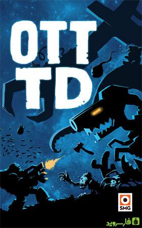 OTTTD - بازی رایگان اندروید