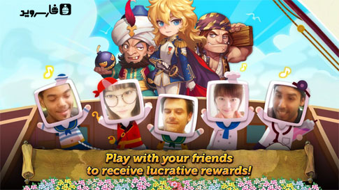 Download Ocean Tales Android Apk - New Free Google Play
