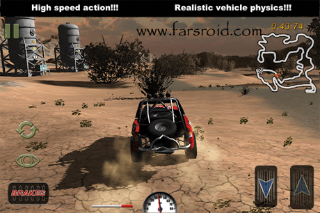 Off Road Rumble Android