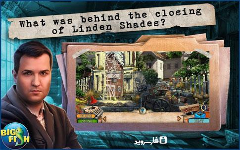 دانلود Off the Record: Linden Shades 1.0 – بازی ماجراجویی فوق العاده زیبای اندروید + دیتا
