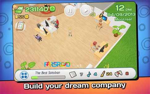 Download Office Story AndroidGame Apk - NEW