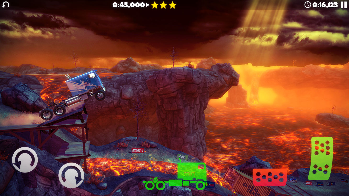 """دانلود Offroad Legends 2 1.2.15 – بازی ماشین سواری """"اسطوره های آفرود 2"""" اندروید + مود"""