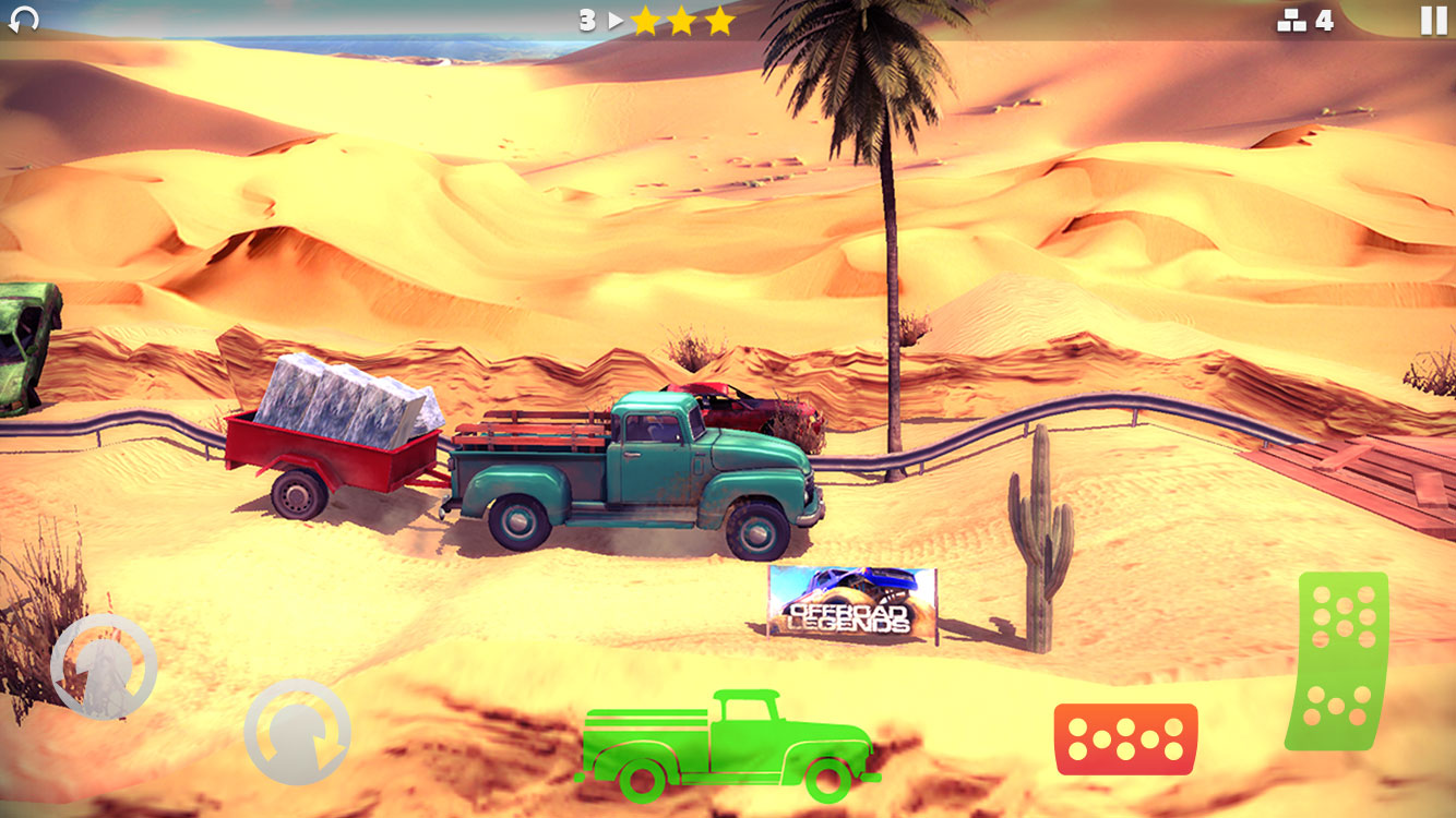 Offroad Legends 2 Android