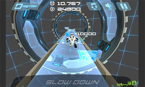 Orborun - بازی اندروید