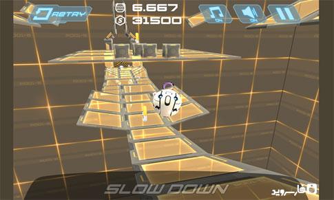 Orborun Android - بازی جدید اندروید