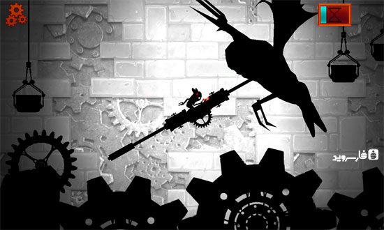Oscura: Second Shadow Android - بازی فوق العاده اندروید