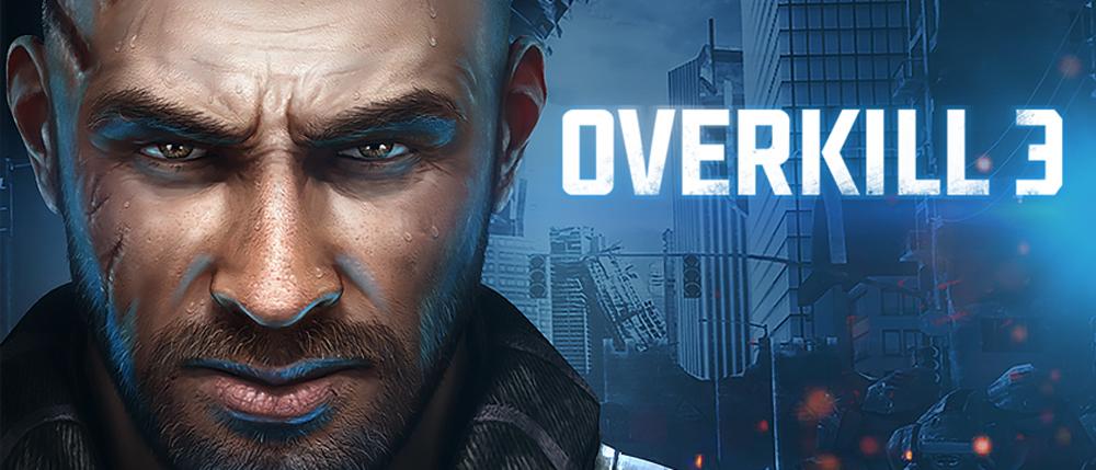 دانلود Overkill 3 - بازی اکشن Overkill 3 اندروید + مود