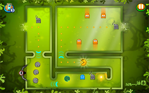 Download PAC-MAN Friends Android Apk + Mod + Obb SD - Google Play