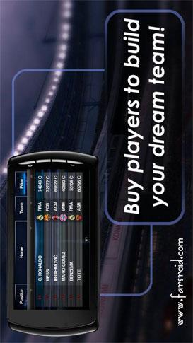 دانلود PES 2012 Pro Evolution Soccer 1.0.5 – پی اس 2012 اندروید-آفلاین