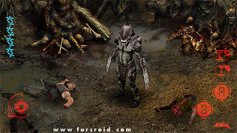 Download Predators™ Android Apk + Obb - New FREE