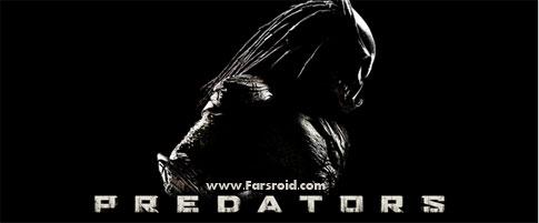 دانلود Predators™ - بازی گرافیکی اکشن شکارچیان اندروید + دیتا !