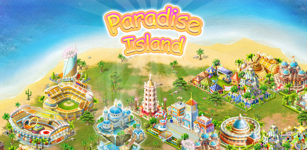 Paradise Island Android