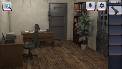 دانلود Paranormal Escape 1.0 – بازی پازل اندروید + دیتا