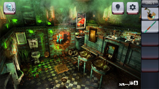 Download Paranormal Escape Android Apk + Obb SD - Google Play