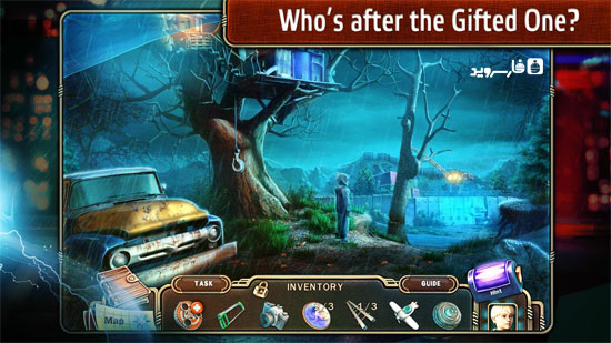 Download Paranormal Pursuit Android Apk + Obb SD - Google Play