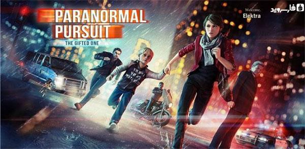 دانلود Paranormal Pursuit - بازی تعقیب ماوراء الطبیعه اندروید + دیتا