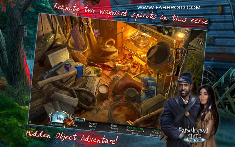 Download Paranormal State Poison Spring Android Apk + Obb - Google Play