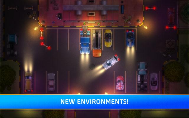 دانلود Parking Mania 2.3.0 – بازی عشق پارکینگ اندروید + دیتا