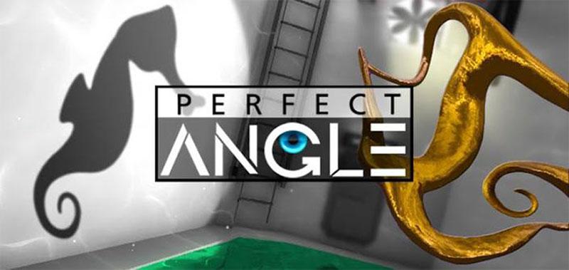 """دانلود Perfect Angle - بازی پازل فوق العاده """"زاویه مناسب"""" اندروید + دیتا"""