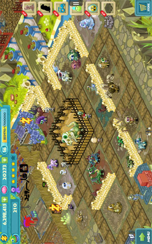 Pet Zoometery Android - بازی جدید اندروید
