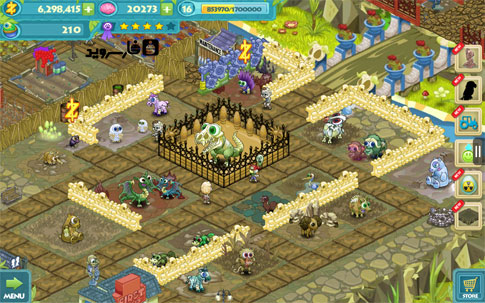 Download Pet Zoometery Android Apk + Obb - Free Google Play