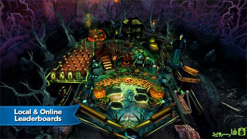Pinball Fantasy HD - بازی جدید اندروید