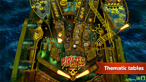 Download Pinball Fantasy HD Android Apk + Obb SD - Google Play