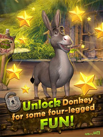 Download Pocket Shrek Android Game Apk + Obb SD FREE -  Google Play