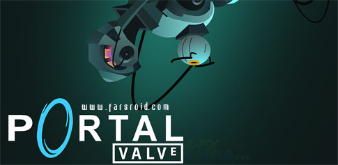 دانلود Portal - بازی فکری خارق العاده پورتال 1 اندروید + دیتا!