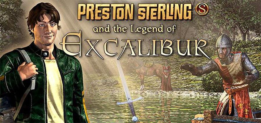 دانلود Preston Sterling - بازی ماجراجویی فوق العاده پرستون استرلینگ اندروید + دیتا