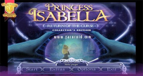 Download Princess Isabella 2 Android Apk - New Google Play