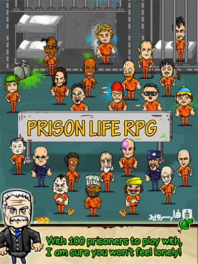 Prison Life Android