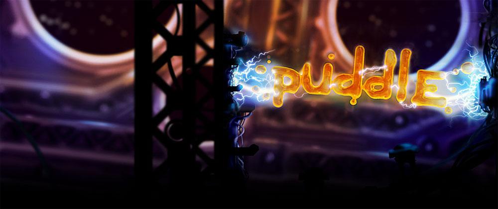 دانلود Puddle + - بازی فوق العاده کنترل مایعات اندروید + دیتا