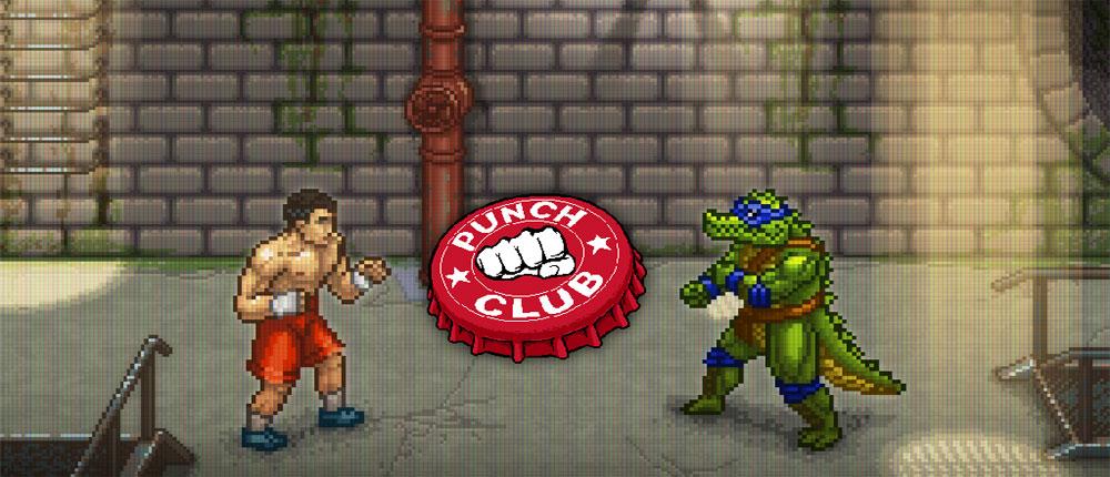 دانلود Punch Club - بازی ورزشی باشگاه بوکس اندروید !