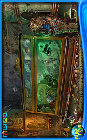 PuppetShow: Joyville Android بازی اندروید