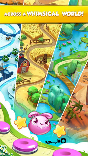 Puzzle Pets Android Games