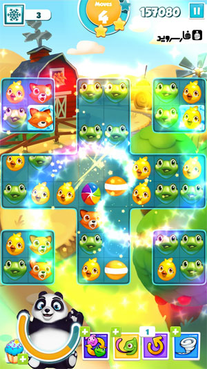 Download Puzzle Pets Android Game Apk + SD Data - Google Play