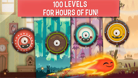 Download Pyro Jump Android Apk Game - NEW FREE