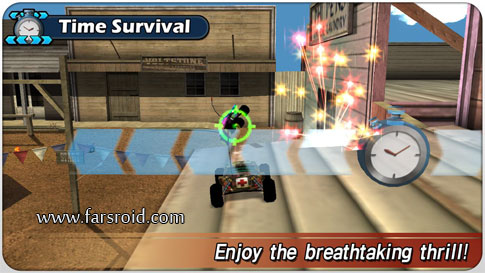 Download RE-VOLT 2 : Best RC 3D Racing Android Apk - NEW