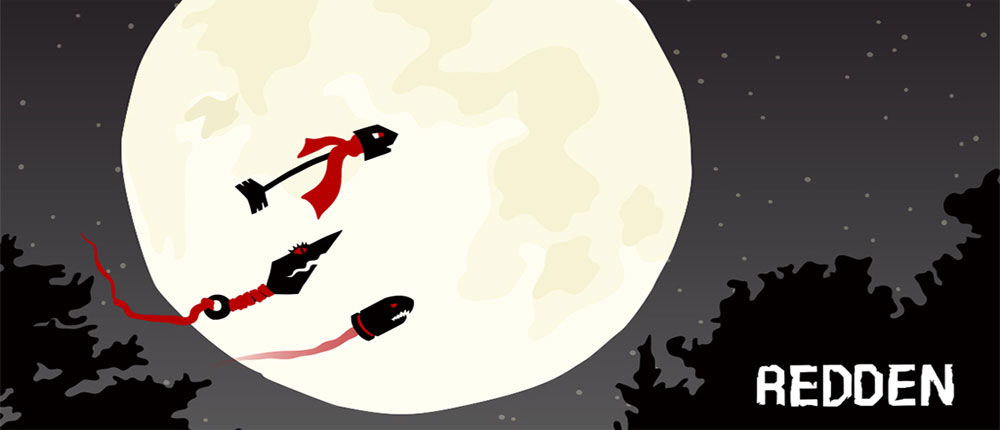 """دانلود REDDEN - بازی اکشن فوق العاده """"قرمز شدن"""" اندروید !"""