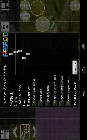 دانلود RTCW Touch 1 1 1 - بازی بازگشت به قلعه ی ولفنشتاین